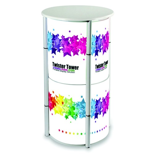 Promotional Table - Twister 2